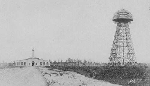 Wieża Tesli