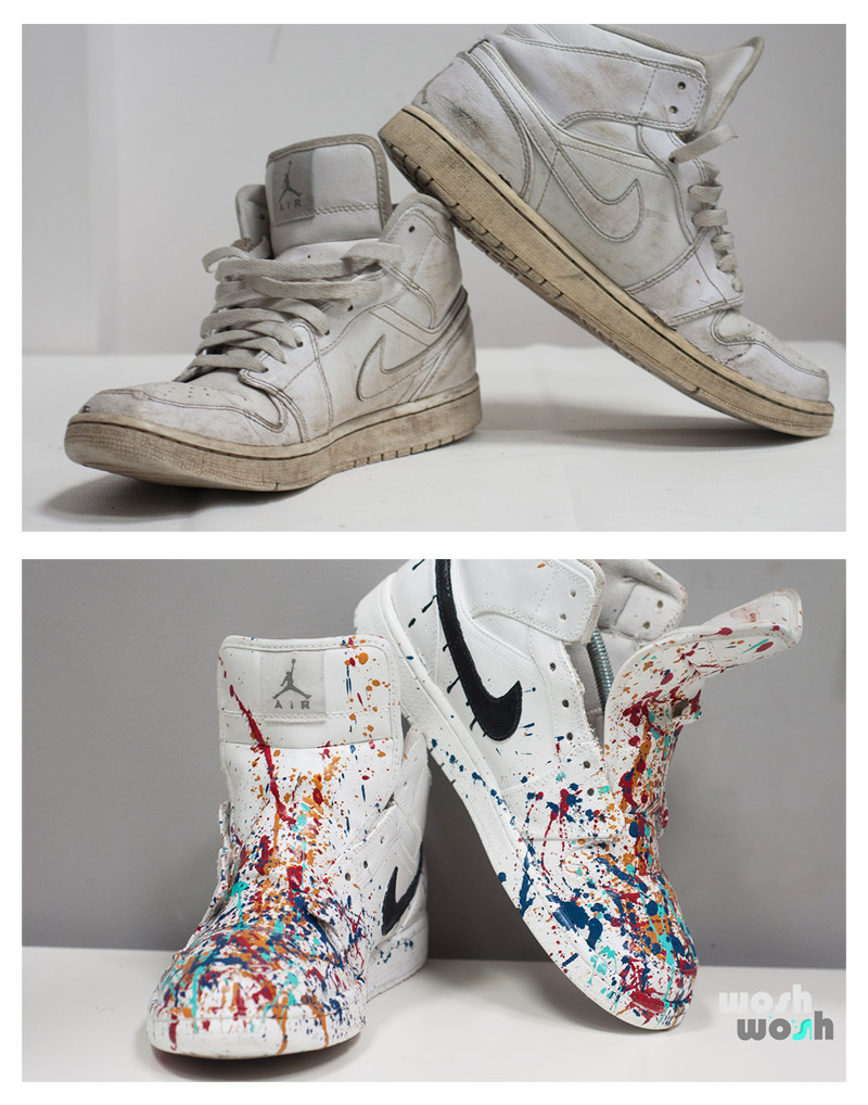 WoshWosh odnawianie obuwia, buty, jegomość magazyn, męski, styl